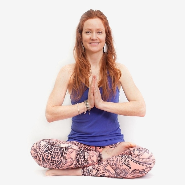 Free Yoga Video To Celebrate International Yoga Day