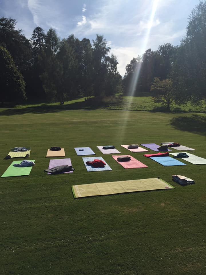 September Yoga Retreat Video