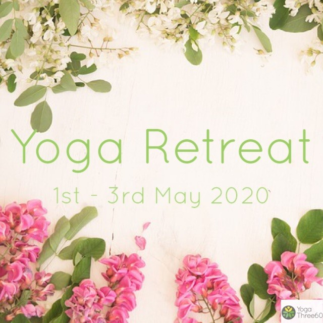 Spring Yoga Retreat In The Brecon Beacons National Park, Wales